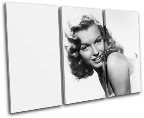 Marylin Monroe Movie Greats - 13-1936(00B)-TR32-LO